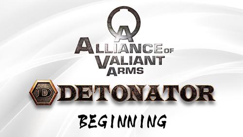プロゲームチームDeToNatorが新生AVA部門の新メンバーを発表