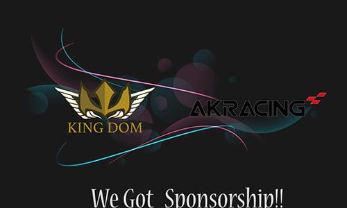 ゲーミングチェアブランド「AKRacing」がLJL CS出場チーム「KINGDOM」をスポンサード
