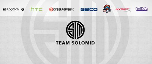 Team Solo MidがOverwatch部門の結成を発表、Code7のメンバーと契約