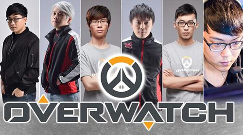 台湾のプロゲームチームahq-eSports ClubがOverwatch部門の設立を発表