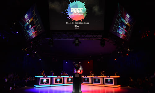 eスポーツ大会『RAGE Vol .2 GRAND FINALS』Vainglory部門でTeam GLが優勝