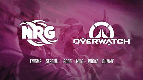 『NRG eSports』がOverwatch部門を設立、元Luminosity Gamingのメンバーと契約