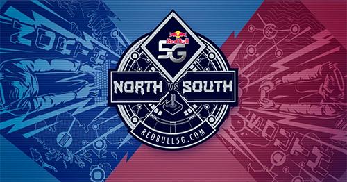 日本で誕生したゲーミングトーナメント『Red Bull 5G』が2016年秋にイギリスで開催