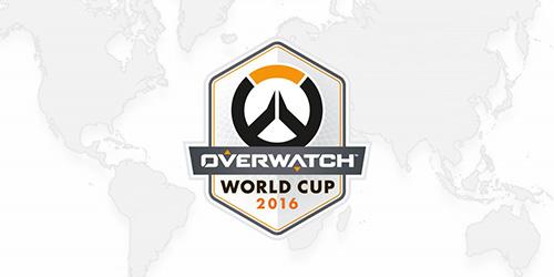 公式国際大会『Overwatch World Cup 2016』が2016年11月に『BlizzCon 2016』で開催、日本からも出場チャンスあり