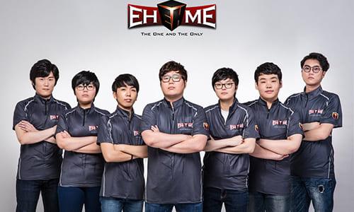 中国プロゲームチーム『EHOME』がOverwatch部門を設立、韓国UW Artisanのメンバーと契約