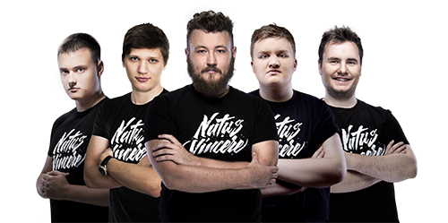 CS:GO大会『ESL One Newyork 2016』5番目の招待チームはNatus Vincere