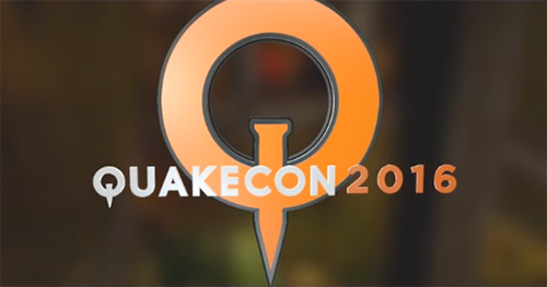 ムービー『Quakecon 2016 Quake Live Frag Video』