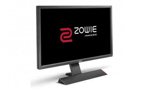 格闘ゲームに最適なゲーミングモニタ『RL2755』が『BenQ』の『ZOWIE』ブランドから登場、9/2(金)より発売