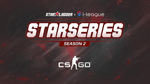 『SL i-League StarSeries Season 2』CS:GO決勝戦が9/12(月)1時より開始予定