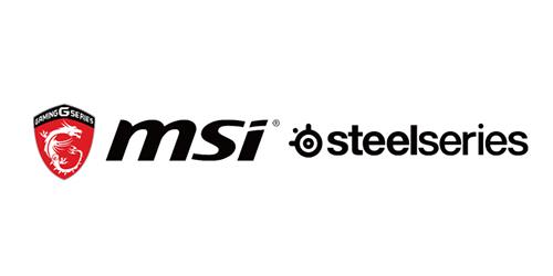 SteelSeriesとMSIが「東京ゲームショウ2016」に合同ブースを出展