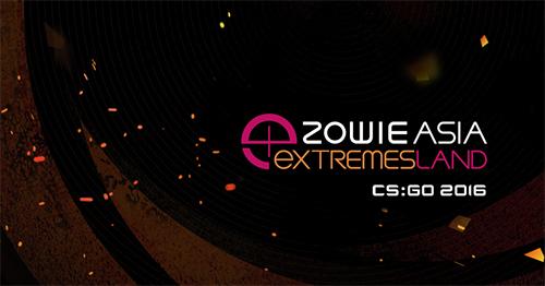 日本Rascal Jester『eXTREMESLAND ZOWIE Asia CS:GO 2016』のグループステージ通過ならず