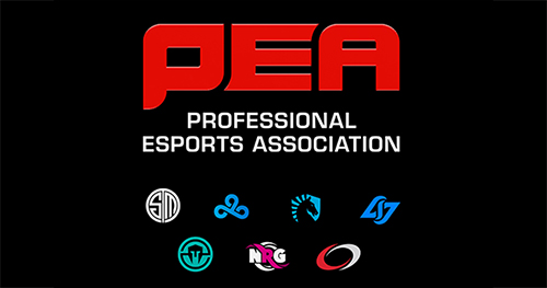 7つの北米プロeスポーツチームが『Professional Esports Association』を発足、賞金総額100万ドルのCS:GO大会を開催