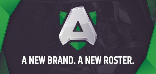 AllianceがDota 2部門の新ロスター発表、Loda、EGM、Handsken、Limmp、Jonassomfan