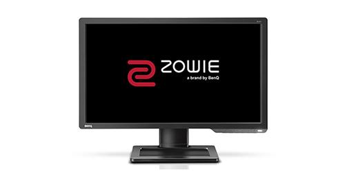 『BenQ』のゲーミングブランド『ZOWIE』から24型ゲーミングモニター『XL2411』が10月7日(金)に登場
