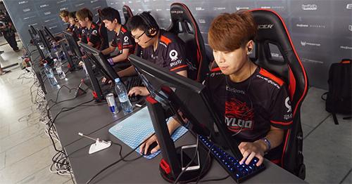 中国TyLoo CS:GOが『IEM Oakland』出場を目指しヨーロッパでの長期ブートキャンプを実施