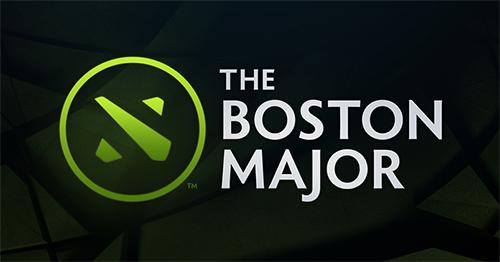 Dota 2メジャー大会『The Boston Major 2016』の出場16チームが決定