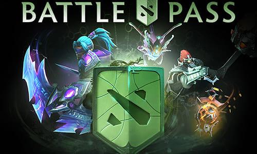Dota 2のDLCコンテンツ『The Fall 2016 Battle Pass』発売開始、Major大会予選枠をかけた「BATTLE CUP」開催