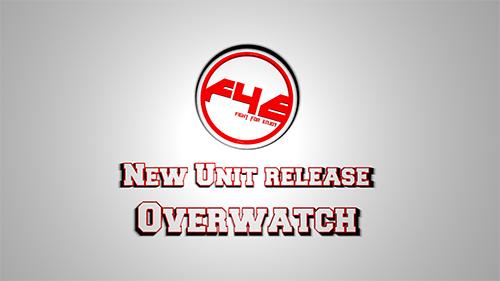 日本のプロゲーミングチーム『F4E』がOverwatch部門の設立を発表