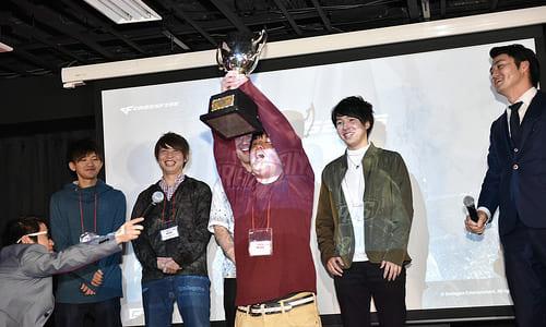 『クロスファイア』世界大会の日本代表決定戦『CrossFireStars2016 Japan NationalFinal』でiNsanesが優勝