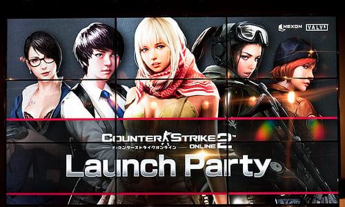 『カウンターストライクオンライン2』ローンチパーティ開催、歴代シリーズファンが高い完成度と面白さを堪能