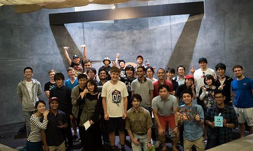 Dota 2メジャー大会王者OG.JerAx選手のファンミーティングが東京・レッドブルオフィスで開催、写真付きミニレポート