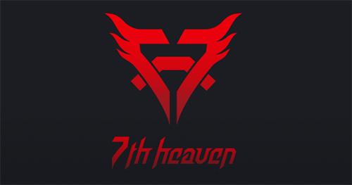 日本のプロゲームチーム『7th heaven』が2017年の新体制を発表、『Overwatch』『オンラインカードゲーム』など3部門を新設