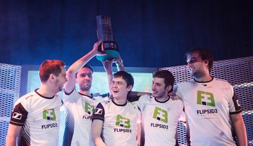 賞金総額10万ドルのCS:GO大会『DreamHack Leipzig 2017』でFlipSid3 Tacticsが優勝