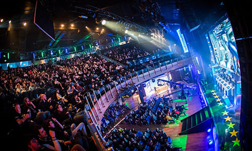 『YouTube Gaming』が『ESL Pro League』CS:GO部門シーズン5&6英語放送の独占配信権を獲得