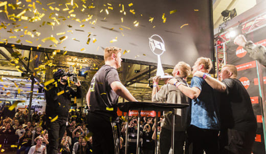『Copenhagen Games 2017』でSingularityが優勝、女性部門はTeam Secretが2連覇