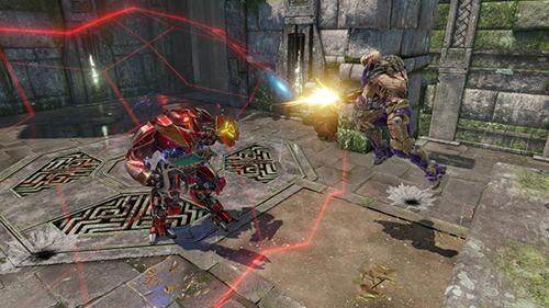 誰でも参加可能な『Quake Champions』の大規模テックテストが5/12(金)より開始、新モード「Sacrifice」も登場
