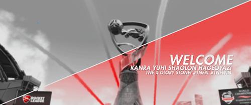 アジアNo.1の『ロケットリーグ』日本チーム『Glory Stone』がアジアの総合ゲーミングチーム『1NE』に所属し新たな体制で活動を開始