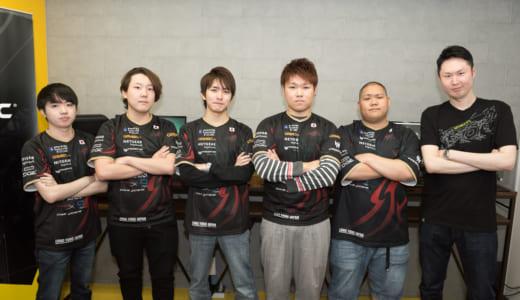 「目指すはアジアNo.1」CS:GO日本最強SCARZ AbsoluteとレジェンドNoppoインタビュー、6月・台湾『ZOTAC CUP MASTERS CS:GO 2018』アジア代表決定戦に挑む