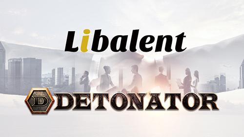 プロゲームチーム『DeToNator』とeスポーツエージェンシー『Libalent』がパートナーシップ契約を締結