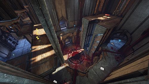定番マップ「q3dm6」を『Quake Champions』向けにリメイクした「Blood Covenant」紹介ムービーが公開