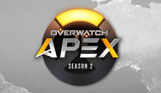 『OGN Overwatch APEX Season 2』が2017年1月17日(火)より韓国で開幕、韓国・アメリカ・ヨーロッパの強豪16チームが出場