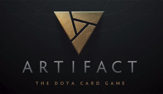 『Dota』の世界観を持つ新作デジタルカードゲーム『Artifact』の詳細・写真・動画が公開、Source2エンジンを採用しモバイル展開も実施