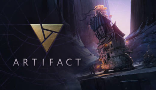デジタルカードゲーム『Artifact』の詳細がSteamに登場、「マジック:ザ・ギャザリング」のリチャード・ガーフィールド氏がゲームデザインに参加