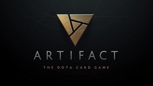 Valveが『Dota』の世界観を採用する新作デジタルカードゲーム『Artifact』を発表、2018年にリリース予定