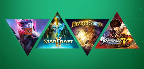 『第5回アジアインドア・マーシャルアーツゲームズ』eスポーツ競技に『Dota 2』を含む4タイトルが採用