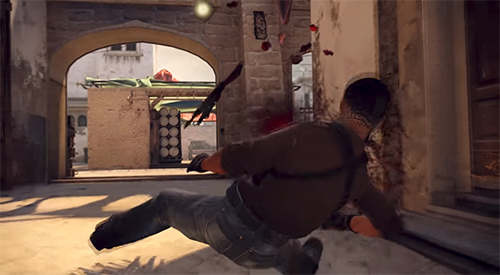 "ムービー『CS:GO Fragmovie ""GRow""Galleria Gamemaster Highlight』"
