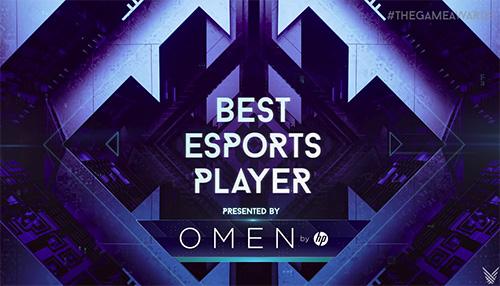 『The Game Awards 2017』eスポーツ部門でFaker(選手)、Cloud9(チーム)、Overwatch(ゲーム)が受賞