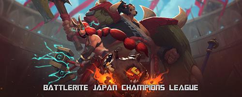 暗号通貨Monacoinを賞金とした『BATTLERITE JAPAN CHAMPIONS LEAGUE 2017 2ND』が11/11(土)に開催