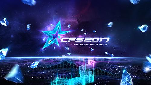『クロスファイア』公式世界大会『CROSSFIRE STARS 2017 Grand Finals』が賞金総額85万ドルで開催、日本からiNsanesが出場