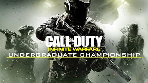 学生大会『第3回 Call of Duty Undergraduate Championship』が2017年8月に開催、出場チームの募集受付け実施中