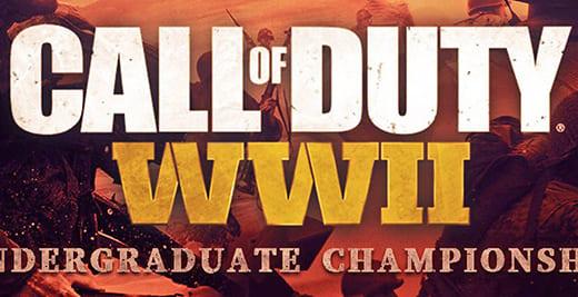 学生FPS部主催『第4回 Call of Duty Undergraduate Championship』の参加登録が5月4日よりスタート