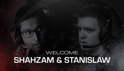 compLexity Gaming CS:GO部門に元OpTicのStanislaw、ShahZaMが加入