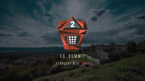 エンタメ要素満載のCS:GO大会『cs_summit 2』が2018年2月に開催