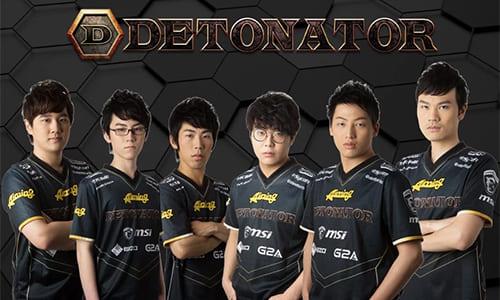 DeToNator Overwatch部門が日本国内で約3週間のブートキャンプを実施、「フルタイムでの活動の準備段階として」