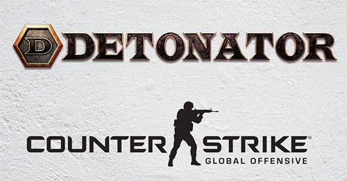 DeToNator CS:GO部門が再編成に向けて一時活動休止、新規メンバーの募集を開始
