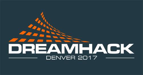 『DreamHack Denver Quake Championship』が2017年10月20~22日に開催
